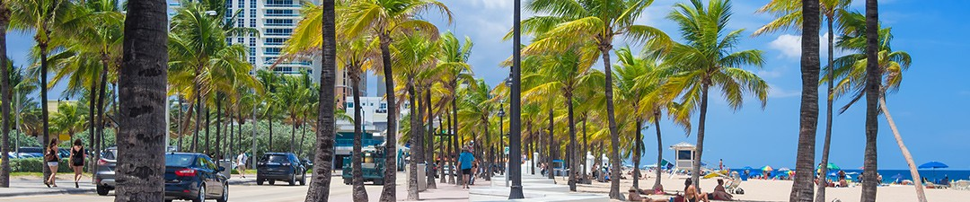 fort lauderdale rental cars