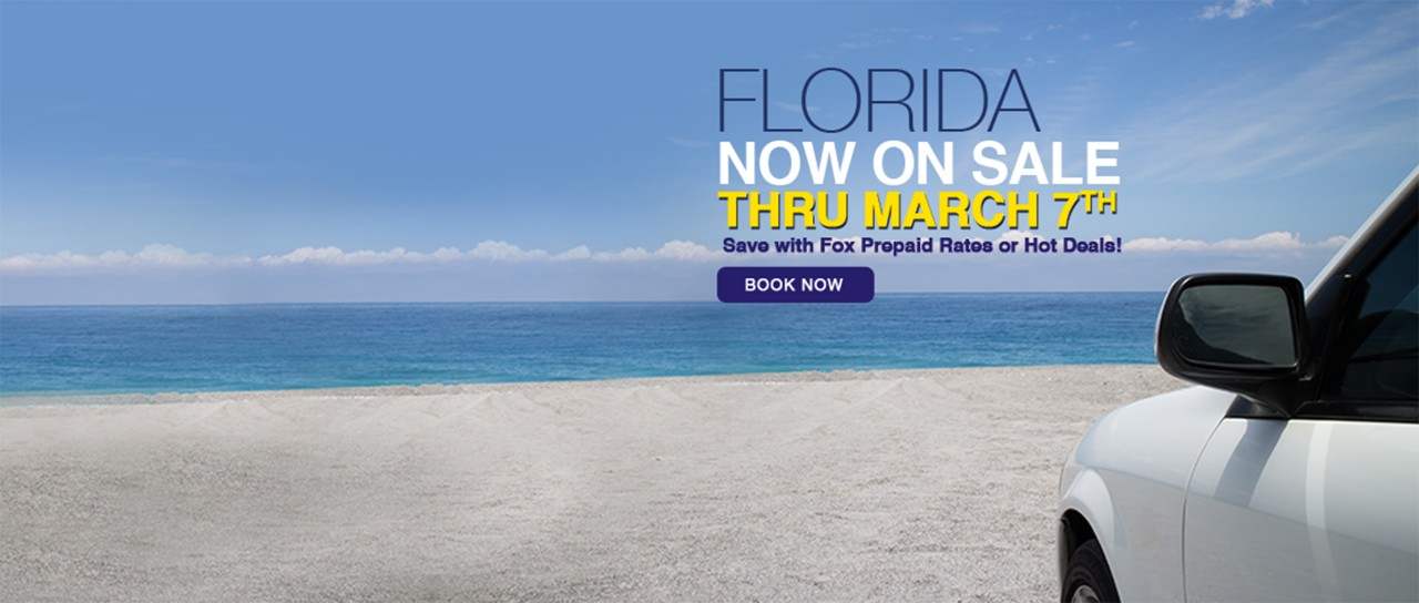 Florida on Sale