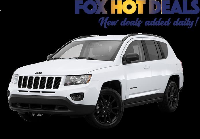 Cheap Rental Cars And Car Rental Deals Worldwide Fox Rent A Car